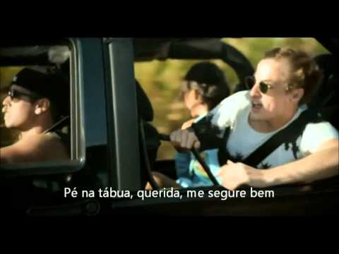 Big Time Rush - Windows Down