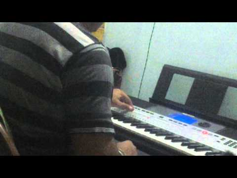 Goron ki na kalon ki by SKD - Disco Dancer - Yamaha PSR i455