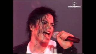 Michael Jackson Billie Jean Live In Brunei 1996 Royal Concert Hfr 50fps 1080p Hd