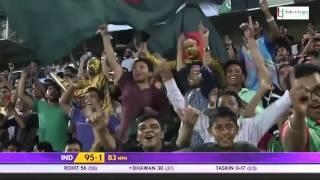 Cricket ICC T20 WORLD CUP 2016 Theme Song Bangladesh