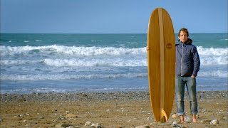 Wooden Surfboards | How It
