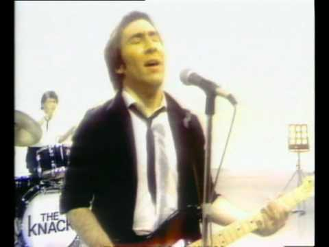 The Knack - My Sharona (1979) - YouTube