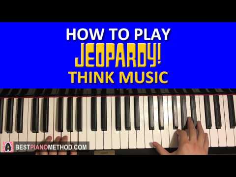 Song Jeopardy theme song mp3 Mp3 & Mp4 Download