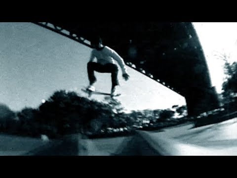 Gino Iannucci for Venture Trucks