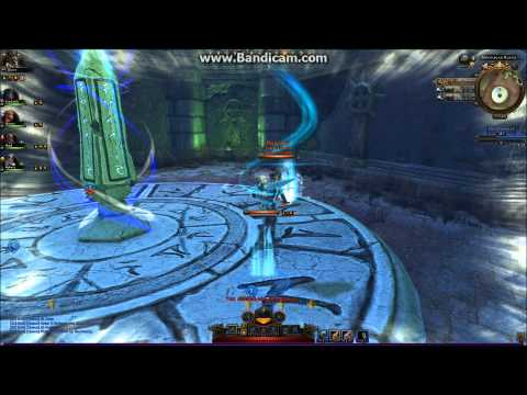 Envy - Guardian Fighter  PvP - Neverwinter