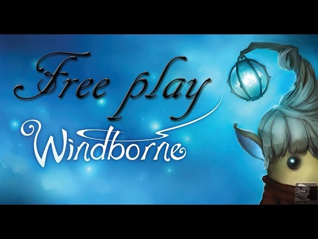 Руководство запуска: Windborne по сети