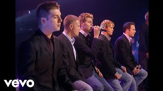 download lagu Westlife - Queen Of My Heart Live gratis