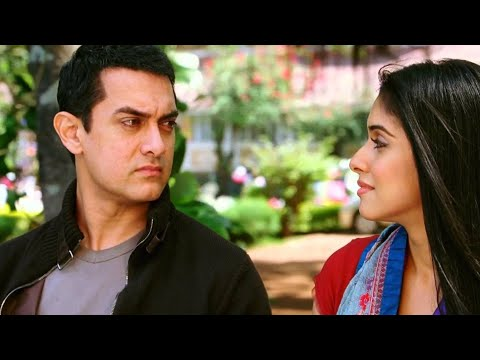 Kaise Mujhe Tum Mil Gayi (Full Video) Ft. Aamir Khan & Asin