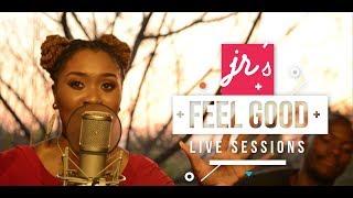 Lady Zamar Feel Good Live Sessions Ep 11