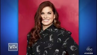Debra Messing: Release Names of Trump Backers | The View