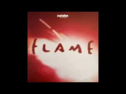 Crustation ft Bronagh Slevin  Flame Mood II Swing Vocal Mix HQ 320kb