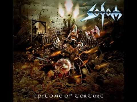Sodom - Ace Of Spades