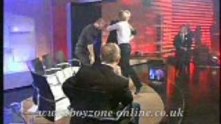 download lagu Boyzone Late Late Show Special 1/9 gratis