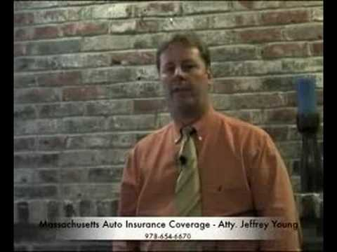 Lawyer Auto Insurance Lowell ma