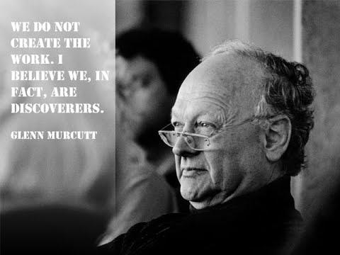 Glenn Murcutt Architectural Lecture - Absolutely Inspiring! (1995)