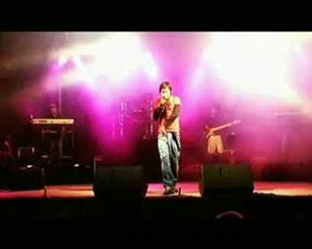 Iran Costa - Eu Nao Me Nego - Live - Kizomba mix