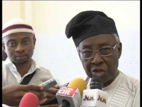 Rotary Celebrates No New Case Of Polio In Nigeria