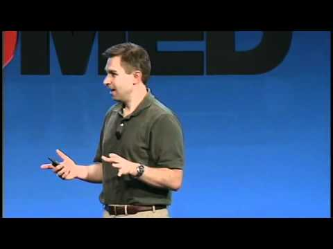David Sinclair at TEDMED   Discussing Resveratrol, Longevity, Endurance, and Sirtuins