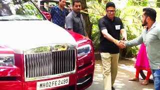 Bhushan Kumar (T-Series) Car Collection - Rolls Royce, Ferrari, Audi