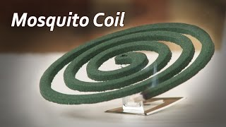 Side effects of Mosquito Coil