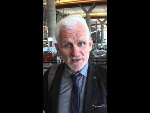 Ales Bialiatski calls for release of political prisoners in Azerbaijan