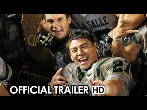 When The Game Stands Tall - Official Trailer (2014) HD