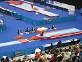 Komova (RUS) Euros 2010 - Amanar Vault