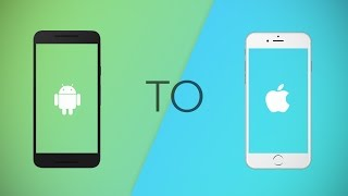 How to Move from Android to iPhone (Complete Guide)