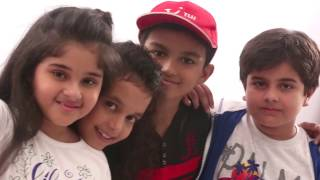 FAST KIDS (kids clothing brand) - Corporate AV by Hcmfproductions