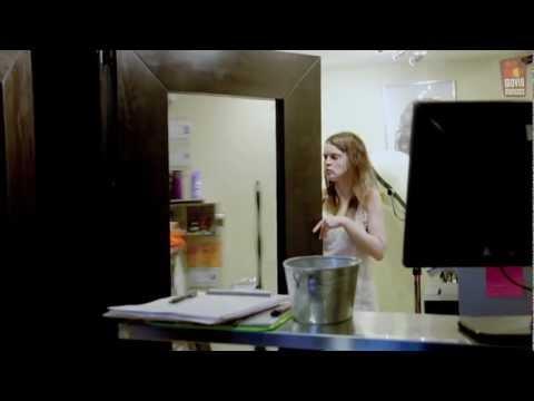 The Last Exorcism | Beauty Shop experiment (2013)
