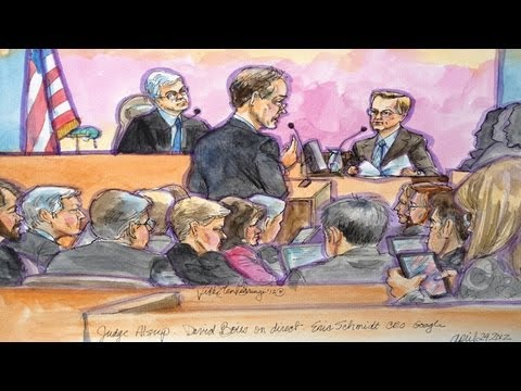 Behind the Headlines: The Inside Scoop on the Oracle vs Google Trial
