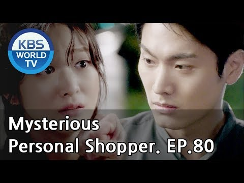 Mysterious Personal Shopper | 인형의 집 EP.80 [SUB : ENG, CHN / 2018.06.25]
