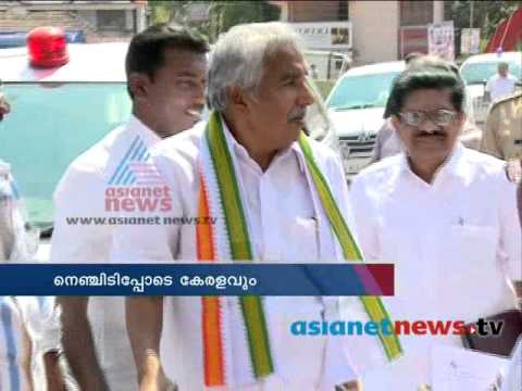 Election Result: anxiety continues to grow in kerala | ചങ്കിടിപ്പോടെ നേതാക്കൾ