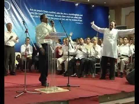 Aradhippan Namukku & Abhishekam Abhishekam-malayalam Worship Songs video