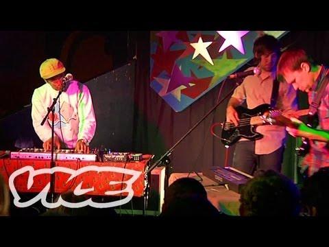 Toro Y Moi - Live in Atlanta 3/5
