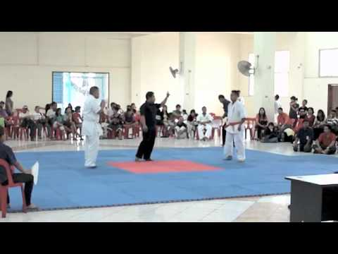 Philippine National Kyokushin Karate Tournament 2011 - 2 Image 1