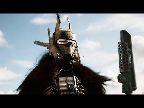 Хан Соло: Звёздные Войны. Истории — Русский трейлер #2 (2018)