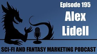 From Amazon Breakthrough Novel to Reverse Harem Success with Alex Lidell