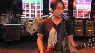 Keith Urban Video - Keith Urban - Standing Right In Front Of You(SOUNDCHECK ver.)