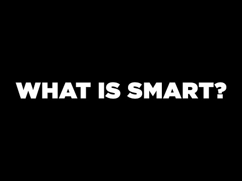 What is smart? Watch High School Quiz Show to find out!