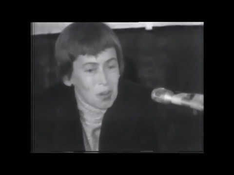 Aussiecon (1975) Worldcon - Ursula K. Le Guin Guest of Honor Speech