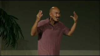 The Holy Spirit's Power and Our Effort - Part 1 by Francis Chan