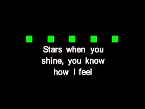 Karaoke Howard   Michael Buble   Feeling Good