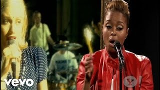 Клип Chrisette Michele - Don't Speak (live)