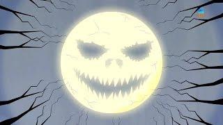 Chuẩn bị cho sự sợ hãi trẻ em video bài hát nhà trẻ video đáng sợ Halloween Song Prepare For Fright