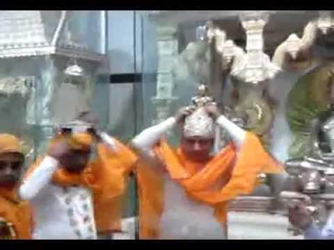 Rathyatra Mahotsav Of Chandraprabh Digambar Jain Mandir Part 1 video