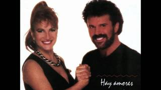Watch Pimpinela Por Ese Hombre video
