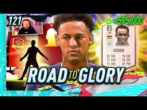 FIFA 20 ROAD TO GLORY #121 - HE'S GONE!!