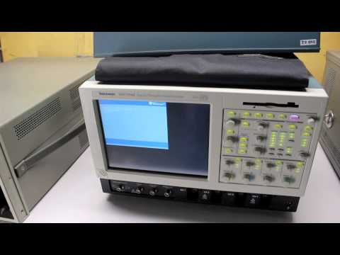 Electronic Test & Measurement From Agilent
