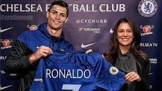 Confirmed Transfers Summer 2018 ft. Cristiano Ronaldo, Gareth Bale, Iniesta